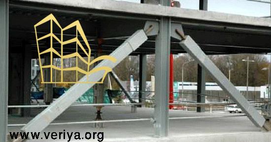مقاوم سازي ساختمان ها