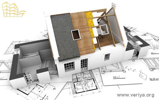 بازسازي ساختمان