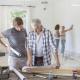 بازسازی خانه ویلایی