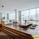 طراحی داخلی پذیرایی
