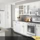 اصول انتخاب رنگ در آشپزخانه