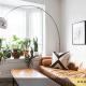 گیاهان در طراحی داخلی