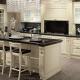 رنگ در آشپزخانه کلاسیک