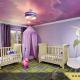 تزئین سقف اتاق کودک