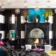 عناصر طراحی داخلی خانه