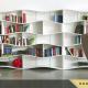 دکوراسیون کتابخانه منزل