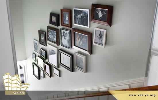 گالری دیواری