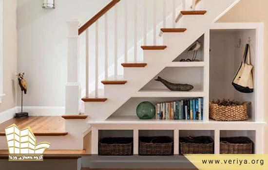 طراحی فضای ورودی خانه