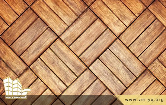 اشنایی با چوب و کاربرد ان