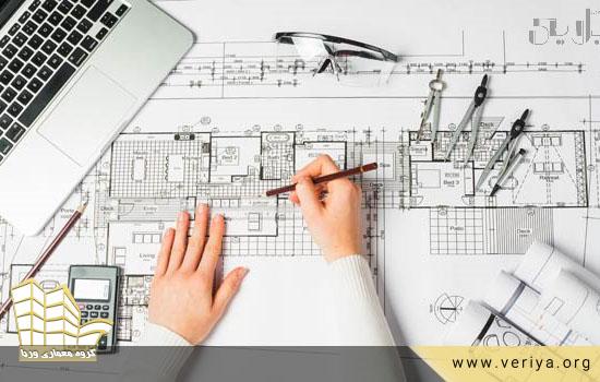 دلایل جذاب برای معمارشدن