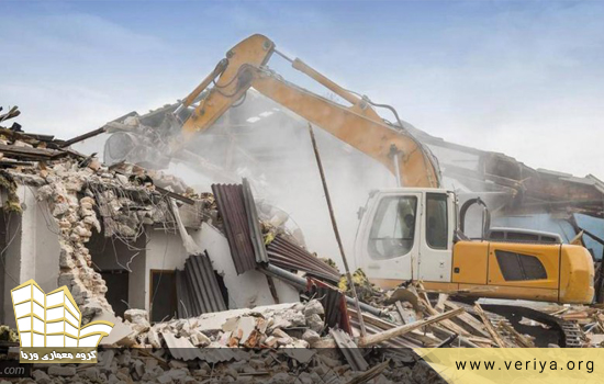 بازسازی ساختمان در زمان شیوع کرونا